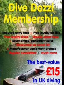 Dozzi Membership 2014