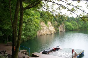 entry fees dosthill quarry